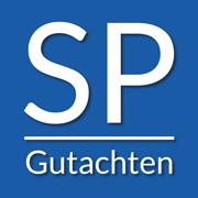 SPGutachten Logo